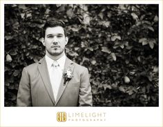 Wedding Venue   Bella Collina #wedding #photography #weddingphotography #BellaCollina #Montverde #Florida #stepintothelimelight #limelightphotography #blackandwhite #groom #vinecoveredwall #boutonnière #gardengateflorist
