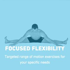 Win a Free Copy of Focused Flexibility