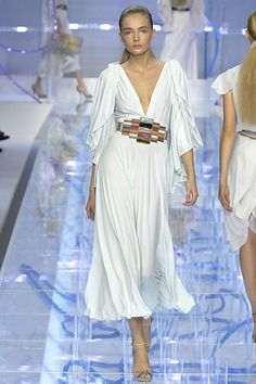 Fendi Spring 2008 Ready-to-Wear - Collection - Gallery - Style.com