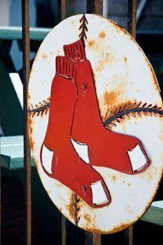 Check out our massive range of Boston Red Sox merchandise! Red Sox Baseball, Baseball Socks, Giants Baseball, Boston Bruins, Boston Red Sox, Hockey, Red Sox Nation, Boston Strong, Boston Sports
