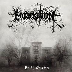 Emaciation - Earth Odyssey (2016)