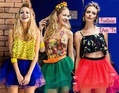 blog de moda | moda | carnaval 2014 | ideias para o carnaval | ideias de look…