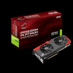 ASUS ROG POSEIDON GTX 980Ti is designed to provide superb performance on air or liquid; DirectCU H2O gives you the flexibility and freedom. Exclusive features include AUTO-EXTREME Technology with Super Alloy Power II, ROG LED light and GPU Tweak II with XSplit Gamecaster.