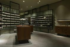 Aesop Store by einszu33, Leipzig – Germany » Retail Design Blog