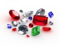 4 Cs To Value Your Diamonds And Gemstones  - When buying and selling gemstones in general, and diamonds in particular, the four qualities that most matter to the value of the stone are Cut, Color... -   .
