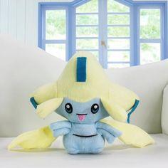 Jirachi Pokemon Plush