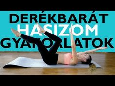 A lapod has titka Pilates, Reduce Belly Fat, Zumba, Lose Fat, Excercise, Gymnastics, Fitness Inspiration, Health Fitness, Challenges