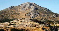 Sunday, July 6: Mycenae, Greece