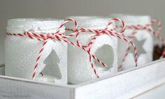 DIY! Świąteczne świeczniki Montessori, Christmas, Home Decor, Xmas, Decoration Home, Room Decor, Weihnachten, Yule, Jul