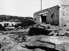 marco zanuso case di vacanze arzachena sassari 1962 1964