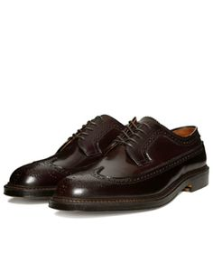 72f92bc6f1bf4 Obsessed Alden shoes right now Alden Cordovan, High Platform Shoes, Shoe  Company, Boots