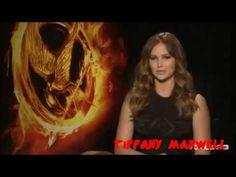 Jennifer Lawrence - Funny Moments (Part 10)