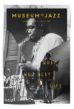 what we play is life / Valentina Sanders