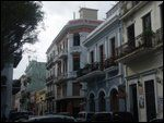 Old San Juan, Puerto Rico is such a cool little city! Lots of history with a beautiful promenade that hugs the coastline. Want to go back soon...