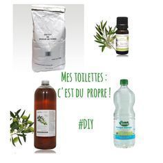 Diy Cleaners 538813542915256127 - Mes toilettes : c'est du propre ! Gel nettoyant wc Source by Diy Cleaners, Cleaners Homemade, Cleaning Business, Natural Cleaners, Green Cleaning, Natural Cleaning Products, Green Life, Hand Sanitizer, Clean House