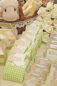 Festa Carneirinho #cromus #lindo #fofo #festa