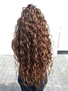 cabello rizador