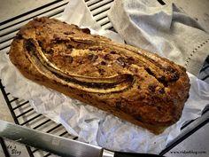 نان موز ( آمریکایی ) – وبلاگ ويدا