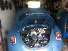 Bug Supwrcharged SC12