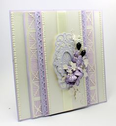 Happy Sunday,   I will be demonstrating the fabulous new collection of dies by Sue Wilson in Hochanda this evening at8pm featuring the bra...