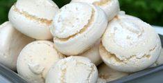 Sladké pusinky z mikrovlnky za 3 minuty hotové recept – magnilo Dairy, Cheese, Food, Essen, Meals, Yemek, Eten