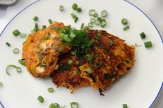 Corn fritter recipes, Nothing else matters and Corn fritters on ...