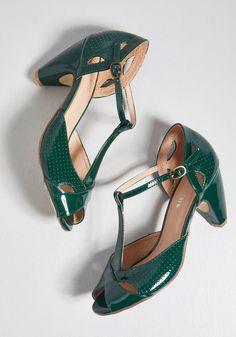 Mod Comfys cuir 55 mm Talon Femmes Bureau formel Cour Chaussures
