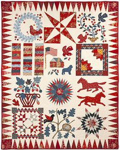 minnick and simpson - great quilt
