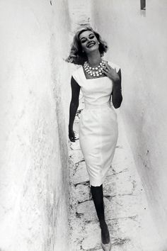 5e5983c3f5a 38 Best Photography Heroes - Norman Parkinson images