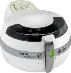 Actifry Essential White 1 kg T-FAL : Only T-fal's Actifry, the healthy and easy solution to address our love for fried foods. Cooking Appliances, Small Kitchen Appliances, Cool Kitchens, Home Appliances, Tefal Actifry, Airfryer Test, T Fal Air Fryer, Tofu Frit, Sauce Hoisin