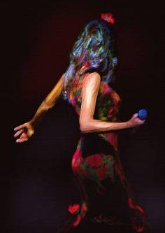 Человек никогда не устанет смотреть на горящий огонь, так же как я никогда не устану смотреть на завораживающее шоу под названием фламенко. Танец загадка, любовь, страсть, ревность все переплетено на одной сцене. Невозможно представить танец без музыки, и музыку без танца, это единое целое, магия Фламенко, которая очаровывает и завораживает. Достат...