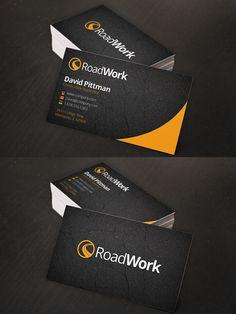 Construction business card | Renovation Company | Pinterest ...