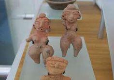 figurillas prehispanicas teotihuacanas - Buscar con Google