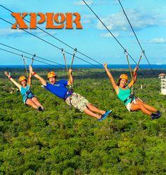 Xplor Tour