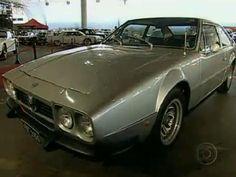 FNM Alfa Romeo Fúria GT
