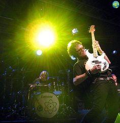 @glennhughes LIVE onstage in Liverpool, UK June 2008 #FUNK