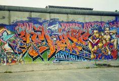 Mode 2 1993, Berlin
