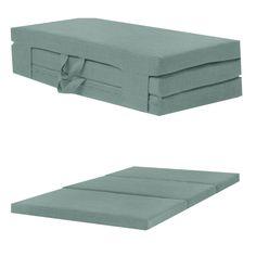 Fold-Out-Guest-Mattress-Foam-Bed-Single-Double-Sizes-Futon-Z-bed-Folding-Sofa