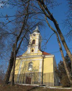 Szent Anna templom - Esemény helyszínek, Programok / Templom
