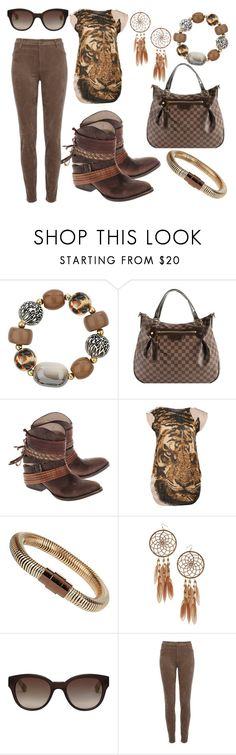 """""""Strap SHoes"""" by fortunecookie608 ❤ liked on Polyvore featuring Wallis, evora, Steve Madden, Jasmine, Topshop, Miss Selfridge, Orla Kiely and River Island"""