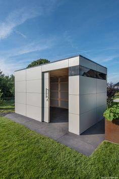 Inspirational Design Gartenhaus gart in Bonn by design garten Augsburg Germany