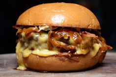 The Hottest Burgers in Los Angeles, 2015 - Eater LA
