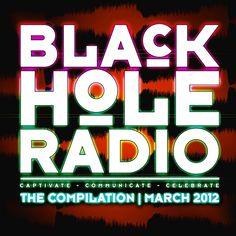 Black Hole Radio March 2012 (Black Hole R.)