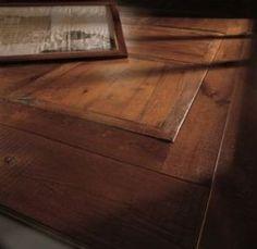 Dark brown oak wooden floor made by top Italian craftsmen - planks, pattern boards, herringbone or chevron. Wooden Flooring, Hardwood Floors, Planks, Herringbone, Craftsman, Dark Brown, Chevron, Boards, Pattern