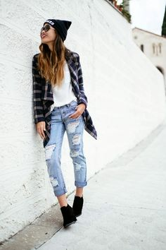 7 New Denim Trends You'll Fall In Love With This Fall!