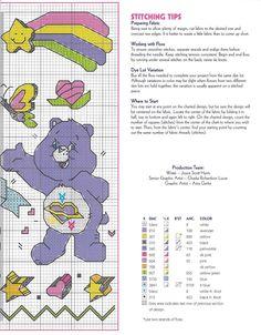 Care Bears Sketchbook 5/6