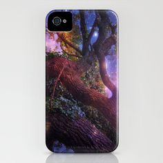 High in the Branches, iPhone Case by Heather Goodwin - $35.00