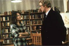 """Michael Caine: Oscar al mejor actor de reparto 1986 por """"Hannah y sus hermanas"""""""