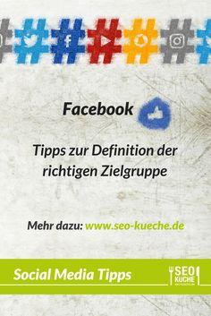 So definierst Du deine Zielgruppe auf Facebook | Tipps Facebook Marketing | Zielgruppendefinition | Tipps Facebook Ads