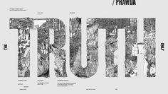 Truth vs Justice / Krzysztof Domaradzki   AA13 – blog – Inspiration – Design – Architecture – Photographie – Art